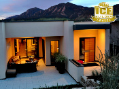 Quad-Lock & Quad-Deck ICF Eco-Luxury Residence Energy-Efficient Award-Winning Home in CO Image4