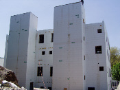 Quad-Lock & Quad-Deck ICF Luxury Lofts with Green Roofs Award-Winning Energy-Efficient NJ Image2