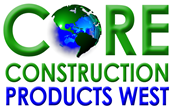Core Construction Products West - Green Building Products Supplier for Colorado and Western US